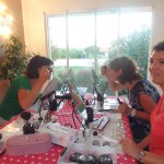 Atelier maquillage de jour - Spaparty