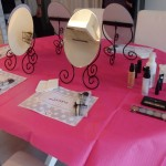 Make-up party - By Spaparty