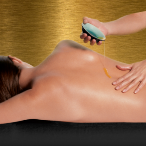 Sublime Ayurv'Ella Massage 90 ' - 100 €