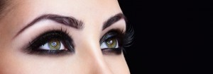 Atelier maquillage smokey eye www.spaparty.fr