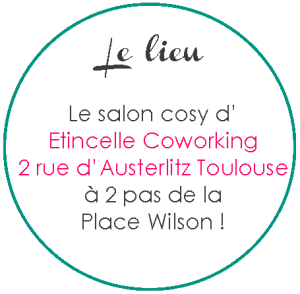 Spaparty étincelle coworking toulouse